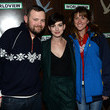 Molly Conners 'Song One' Dinner at Sundance