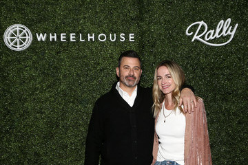 Molly McNearney Wheelhouse And Rally Mark Celebrity And Content-Creator Fund Raise At Private Los Angeles Event