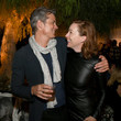 Molly Parker LA Premiere Of HBO's 'Deadwood' - After Party