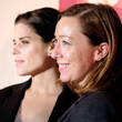 Molly Parker ACTRA National Award of Excellence 2016 - Neve Campbell