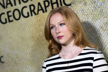 Molly Quinn Premiere Of National Geographic's 'The Long Road Home' - Arrivals