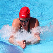 Molly Renshaw Swimming - Commonwealth Games Day 3