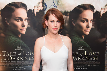 Molly Ringwald 'A Tale of Love & Darkness' New York Premiere - Arrivals