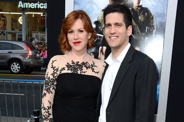 Molly Ringwald Panio Gianopoulos Pictures, Photos & Images ...