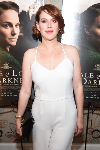 'A Tale of Love & Darkness' New York Premiere