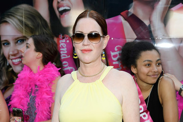 Molly Ringwald 'Rough Night' New York Premiere