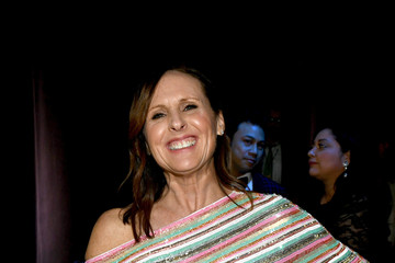 Molly Shannon 25th Annual Critics' Choice Awards - Cocktail Reception