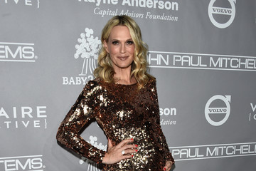 Molly Simms 5th Annual Baby2Baby Gala - Arrivals