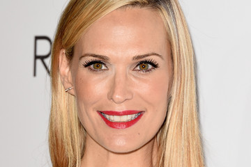 Molly Sims ELLE's 21st Annual Women In Hollywood Celebration - Arrivals