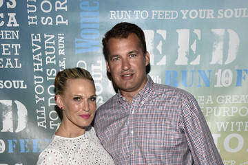 Molly Sims Women's Health's 4th Annual Party Under the Stars for RUN10 FEED10