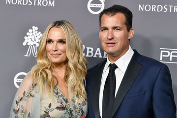 Molly Sims The 2018 Baby2Baby Gala Presented By Paul Mitchell Event - Arrivals