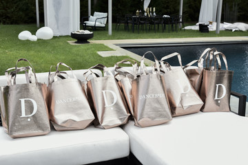 Molly Sims Holiday House Hamptons X Dancebody Hosted By Molly Sims