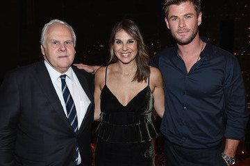 Molly Smith '12 Strong' World Premiere - After Party