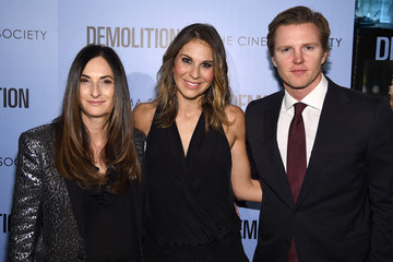 Molly Smith Fox Searchlight Pictures With The Cinema Society Host A Screening of 'Demolition' - Arrivals