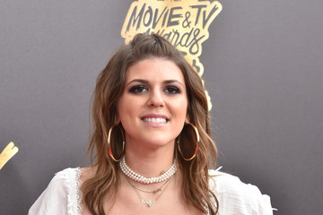 Molly Tarlov 2017 MTV Movie and TV Awards - Arrivals