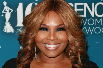 Mona Scott-Young Essence Black Women In Hollywood Awards - Red Carpet