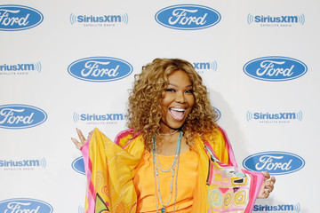 Mona Scott-Young SiriusXM's Heart & Soul Channel Broadcasts from Essence Festival In New Orleans - Day 1