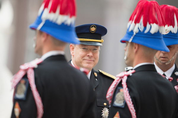Monaco National Day 2015