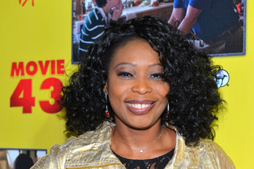 "Monalisa Okojie Relativity Media's ""Movie 43"" Los Angeles Premiere - Red Carpet"