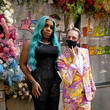 Monet X Change New York City Marks 50th Anniversary Of First Pride March