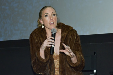 """Monica Abbott MGM Studios, WWE, And SheIs Special Screening Of """"Fighting With My Family"""""""
