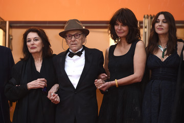 Monica Bellucci Anouk Aimee Best of Day 5 -  The 72nd Annual Cannes Film Festival