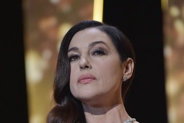 Monica Bellucci Opening Ceremony - The 70th Annual Cannes Film ...