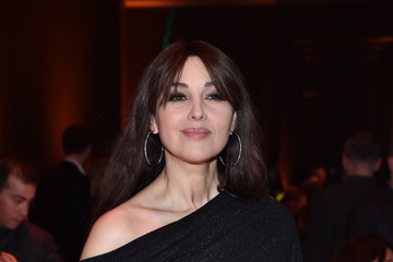 Monica Bellucci Sidaction Gala Dinner 2017 - Paris Fashion Week ...