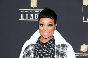 Monica 8th Annual NFL Honors - Arrivals