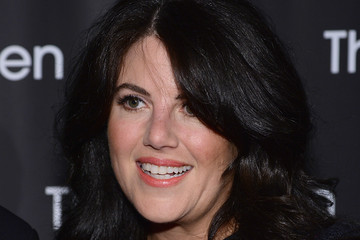 Monica Lewinsky The Kitchen Spring Gala Benefit