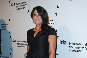 Monica Lewinsky International Documentary Association's 2014 IDA Documentary Awards - Arrivals