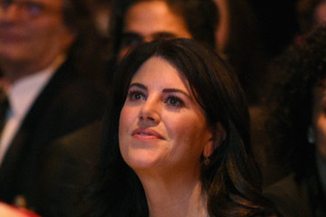 Monica Lewinsky Performance Space 122 2015 Spring Gala Honoring Claire Danes