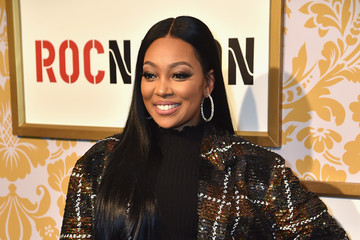Monica 2018 Roc Nation THE BRUNCH - Red Carpet