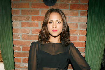 Monica Raymund Arrivals at the Red Bull Theater Gala Benefit