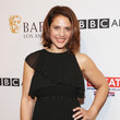 Monique Gabriela Curnen The BAFTA Tea Party - Arrivals