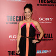 Monique Gabriela Curnen 'The Call' Premieres in Hollywood 2