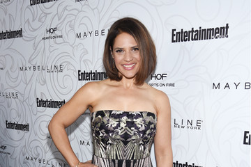 Monique Gabriela Curnen Entertainment Weekly Celebrates the SAG Award Nominees at Chateau MarmontSsponsored by Maybelline New York - Arrivals