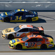 Trevor Bayne Chris Buescher Photos