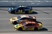 Chris Buescher Photos Photo