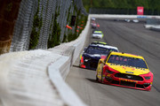 Joey Logano Photos Photo