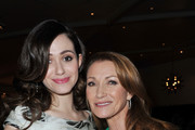 Jane Seymour and Emmy Rossum Photos Photo