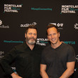 Nick Offerman and Patrick Wilson