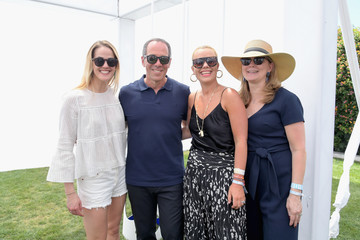 Monte Lipman American Express Platinum House at the Parker Palm Springs 2018