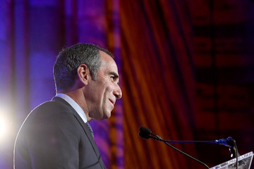 Monte Lipman The T.J. Martell Foundation 44th Annual New York Honors Gala