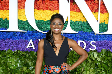 Montego Glover 73rd Annual Tony Awards - Red Carpet