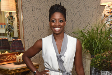 Montego Glover The Cinema Society Hosts the Season 3 Premiere of Bravo's 'Odd Mom Out' - After Party