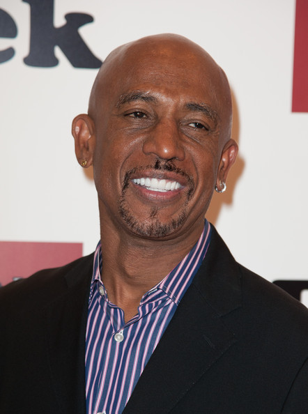 Montel Williams Net Worth