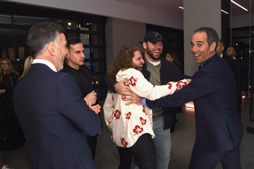Monty Lipman Republic Records Celebrates the GRAMMY Awards in Partnership With Cadillac, Ciroc and Barclays Center at Cadillac House - Inside