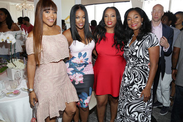 Monyetta Shaw Culture Creators 2nd Annual Awards Brunch Presented by Motions Hair and Ciroc