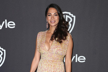 Moran Atias InStyle And Warner Bros. Golden Globes After Party 2019 - Arrivals
